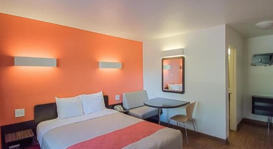 Photo of Motel 6 Red Bluff