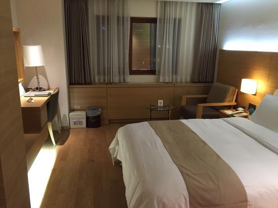 Interior - Pacific Hotel Photo