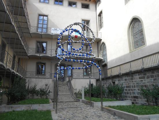 Hôtel-Dieu du Puy-en-Velay