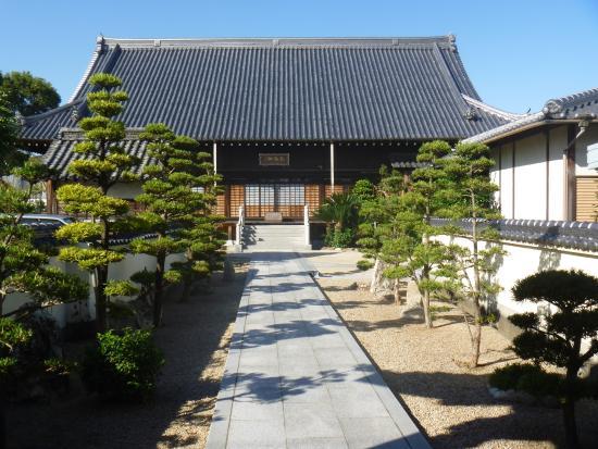Kokoku-ji Temple
