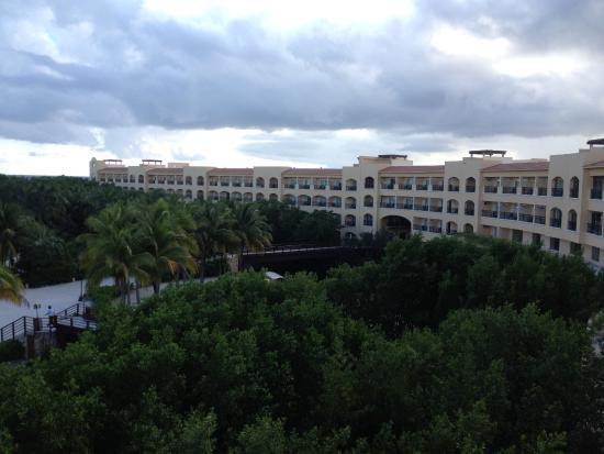 Hacienda Tres Rios: Property overview