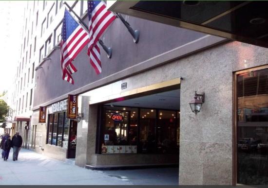 Travel Inn Manhattan Wallpaperzen Org