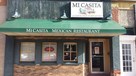Mi Casita Nevada Restaurant Reviews Photos Phone Number Tripadvisor
