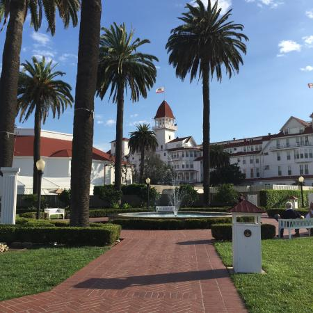 Room Prices At Hotel Del Coronado