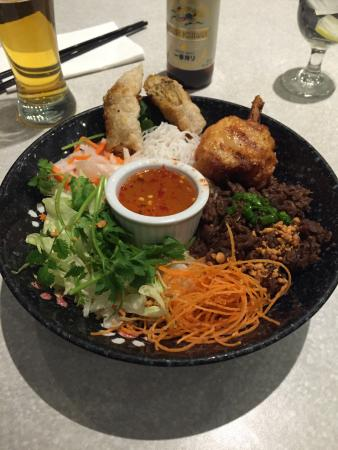 Yamato Asian Dining
