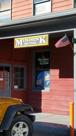 Minisink Hills, PA: Minisink Hotel Incorporated