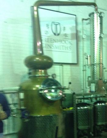 Photo of Distillery Greenhook Ginsmith at 208 Dupont St, Brooklyn, NY 11222, United States
