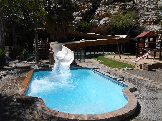 Avalon Springs Health Spa