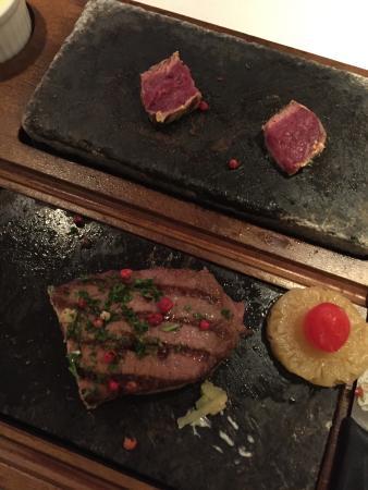 Rolli's Steakhouse Schlieren: The Argentinean