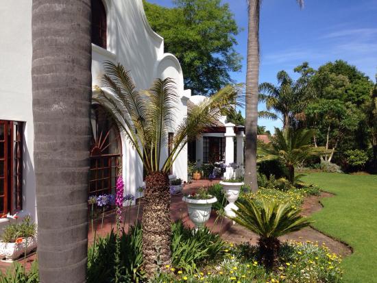 The Garden Villa: photo1.jpg
