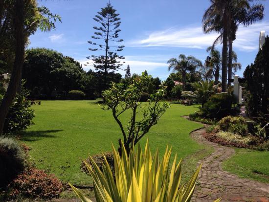 The Garden Villa: photo2.jpg