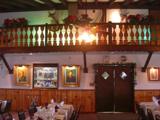 Magnanini Winery Restaurant Wallkill Ny