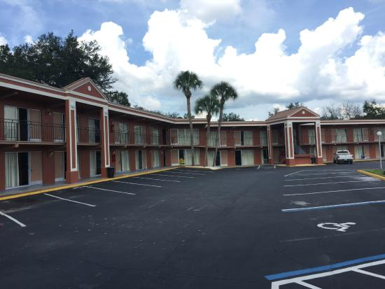 Photo of Extend A Suites - Silver Springs