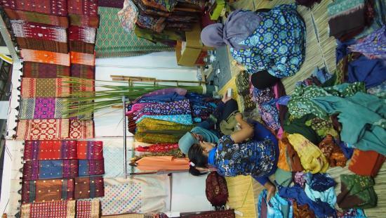 Mayestik Market