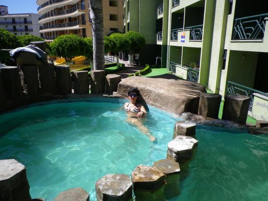 Foto de balneario banos amajac hidalgo p3 tripadvisor - Balneario de segura de banos ...