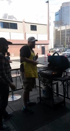 The Shag Lounge: Shag Lounge, Denver, CO