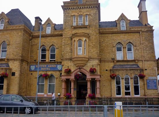Loved It Review Of The Patten Arms Warrington England Tripadvisor