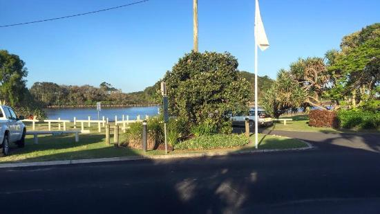 North Coast Holiday Parks Massey Greene: photo0.jpg