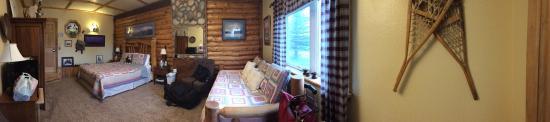 Pioneer Ridge Bed and Breakfast Inn: photo2.jpg
