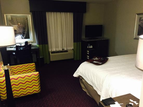 Hampton Inn Buffalo-Airport/Galleria Mall: ハンプトン