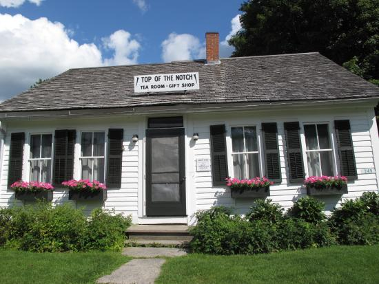 Plymouth, VT: The home where Calvin Coolidge was born
