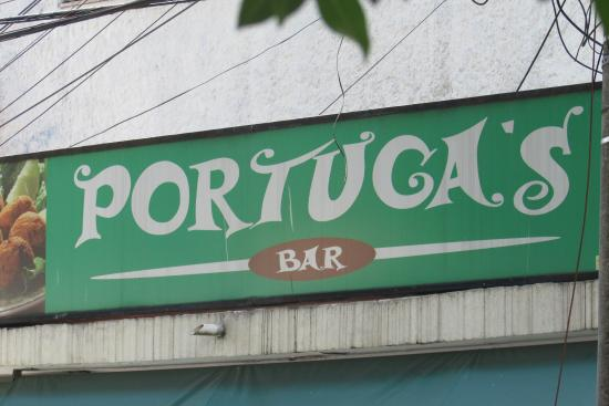Portuga's Bar