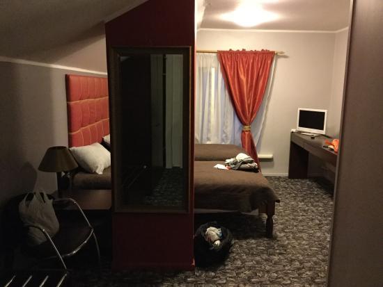 Olematu Ruutel Guest House : photo0.jpg