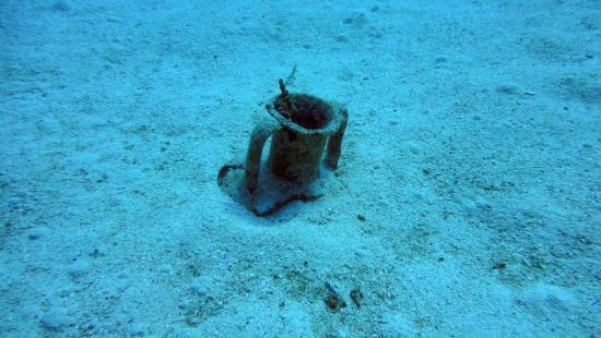 Kas Explorers : Amphora