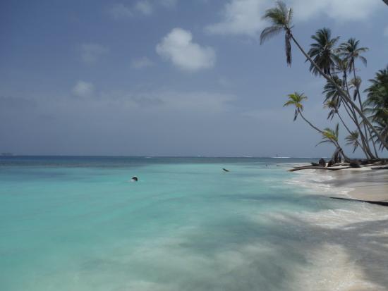 Piscina natural san blas panam fotograf a de islas san for Piscina de san blas
