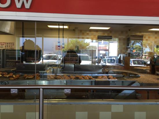 Krispy Kreme Doughnuts: photo2.jpg