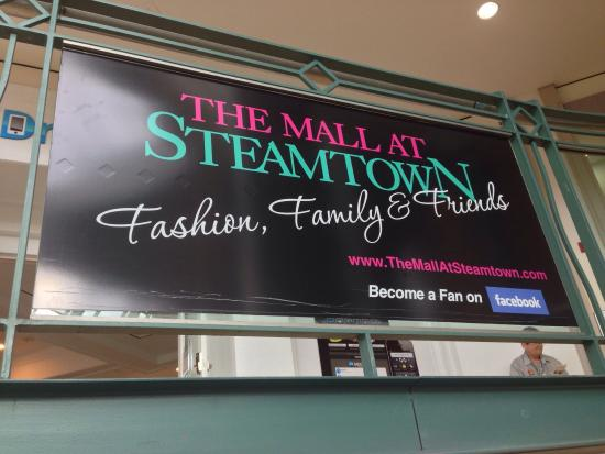The Marketplace at Steamtown: photo1.jpg