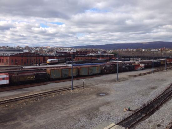 The Marketplace at Steamtown: photo2.jpg