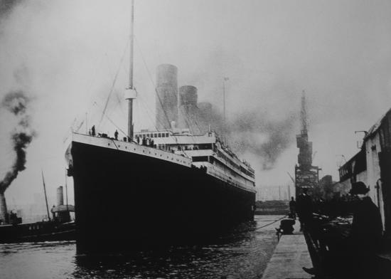 the building of the titanic essay On the occasion of the 100th anniversary of the sinking of the titanic, calvin sun considers key lessons that project managers can take away from the details surrounding the tragedy.