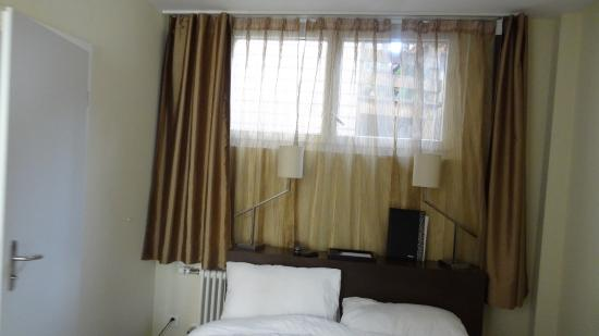Harder Minerva Hotel: Наш номер