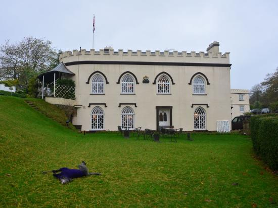 The Royal Glen Hotel Sidmouth
