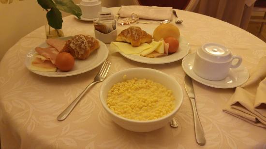 Hotel Sistina: 20151113_092311_large.jpg