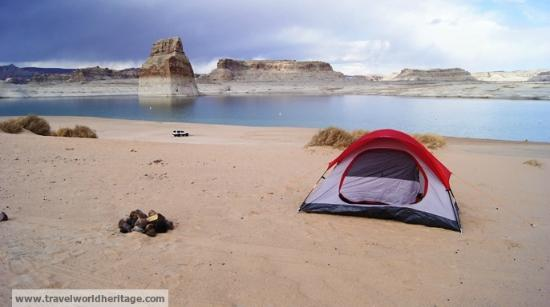 Best Western Plus At Lake Powell Lone Rock Sand Beach 5