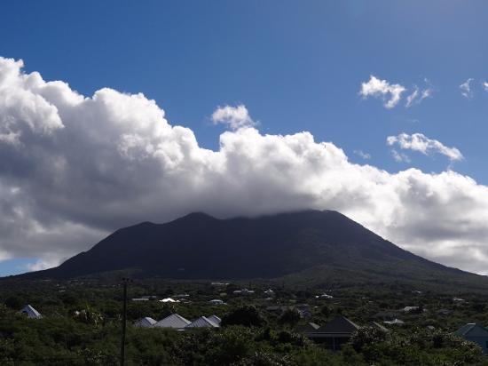 Funky Monkey Tours : Mt. Nevis