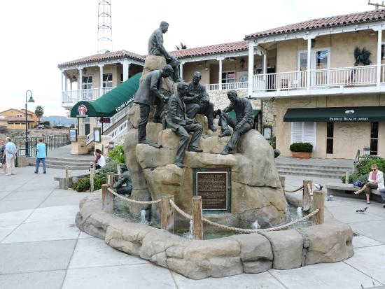 Monterey Waterfront & Cannery Row Tours: Cannery Row