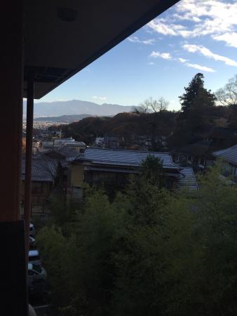 Mount View Hotel Asahikan: photo1.jpg