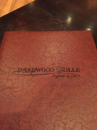 Deadwood Grille: photo2.jpg