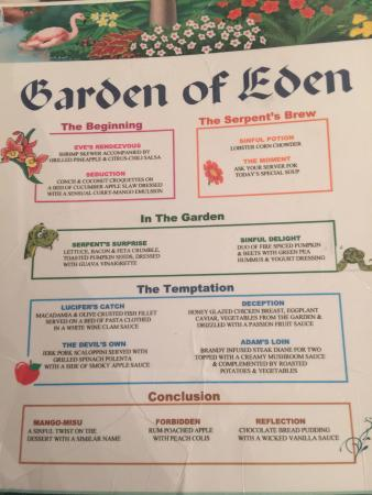 a comparison of the truman show and the garden of eden Air purifiers : free shipping on orders over $45 at overstockcom - your online air & water filters store select garden & patio.