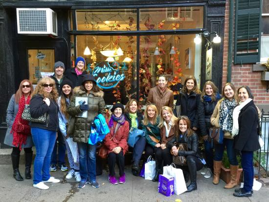Best Tours: Great Chocolate  perfect guide! Thanks Marci