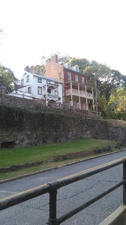 Harpers Ferry Picture Of Harpers Ferry National Historical Park - Trip advisor harpers ferry