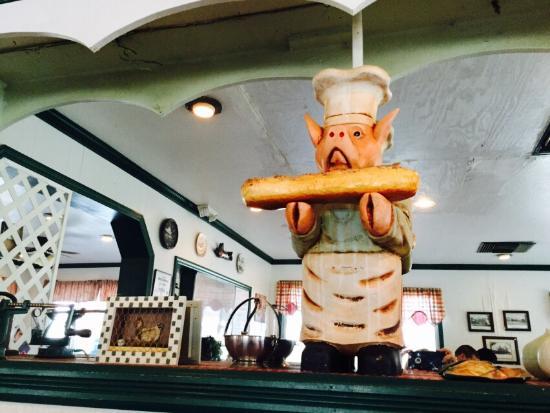 Driftwood Restaurant: photo2.jpg