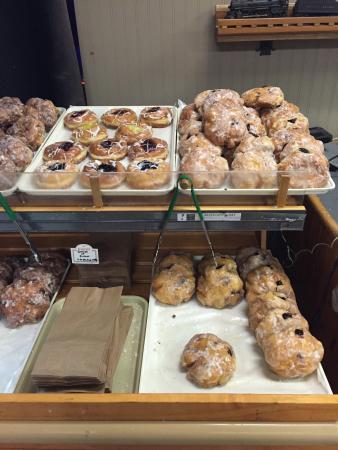 Fardella's Bakery