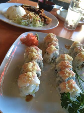Moshi Moshi Japanese Restaurant