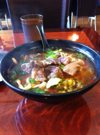 Henry's Taiwan Plus: Beef Noodle Soup