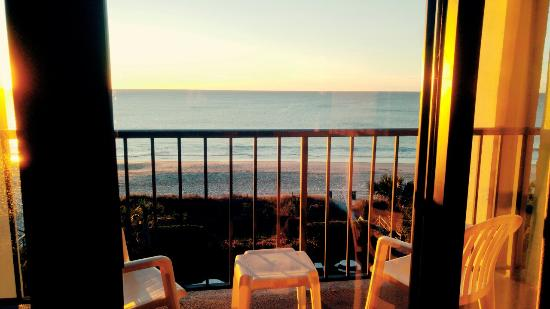 Grande Shores Ocean Resort: Awesome