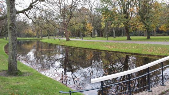 Park Schoonoord: Panorama